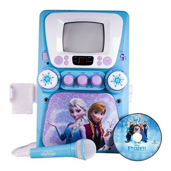 best frozen Disney karaoke machine