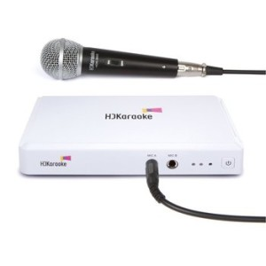 best home karaoke machine