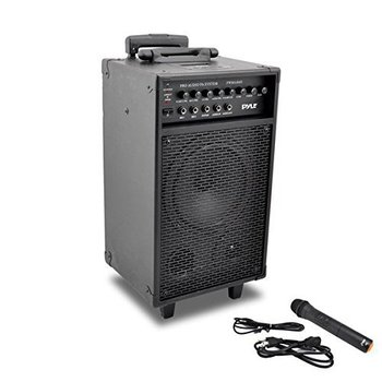 karaoke machine professional wireless