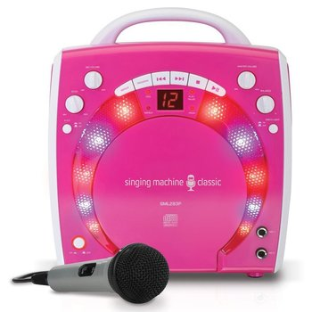 karaoke machine for kids reviews