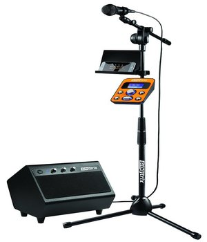 professional karaoke equipment