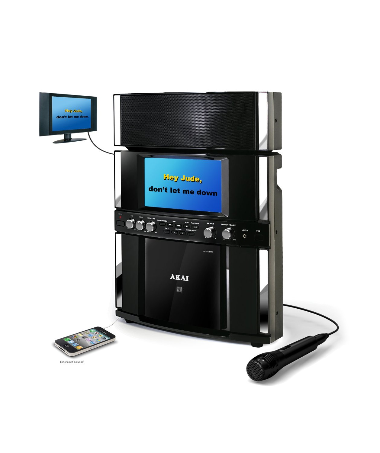 Best Professional Karaoke Machine Reviews 2019 Top Picks