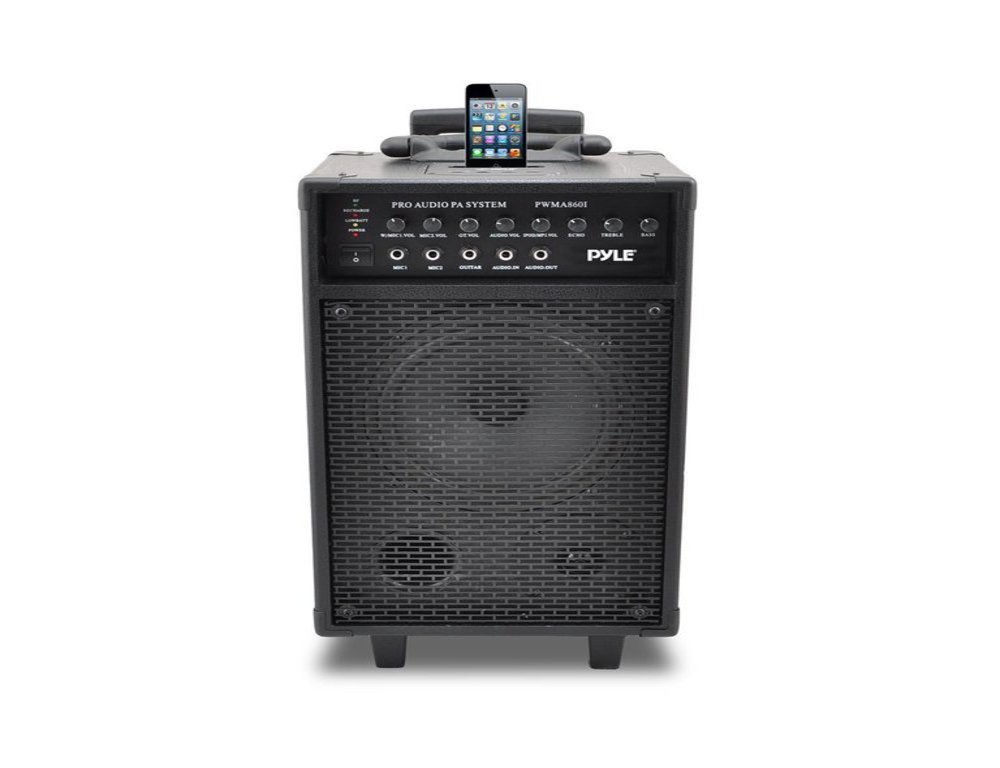 best professional karaoke machine