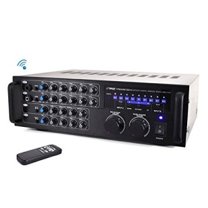 best karaoke mixer amplifier reviews