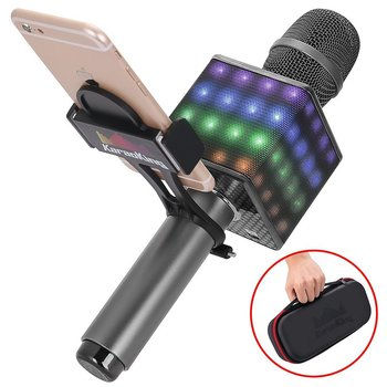 best wireless karaoke microphone reviews