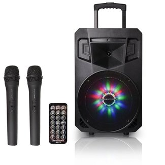 singing machine portable karaoke