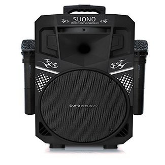 best portable karaoke machine reviews